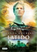 Latido de Amanda Hocking