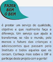 Nosso Lema: