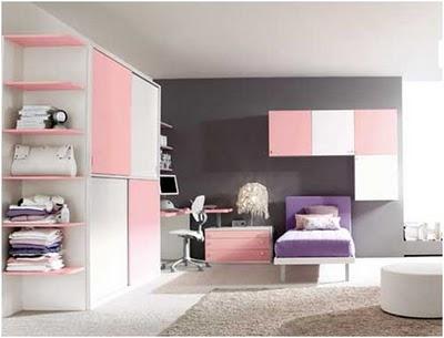 Decora el hogar dormitorios modernos y juveniles for Dormitorios juveniles para hombres