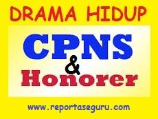 Komisi II DPR RI Kecewa, Nasib Honorer K2 Mengambang