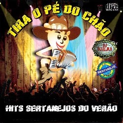 Tira o Pé do Chão - Hits Sertanejos do Verão