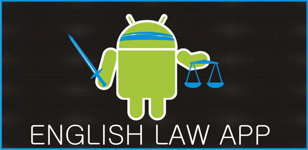 English Law App