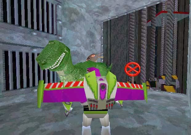 Toy Story 1 Games : Download game toy story pc rip master gamedush