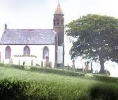 Modelo de igreja