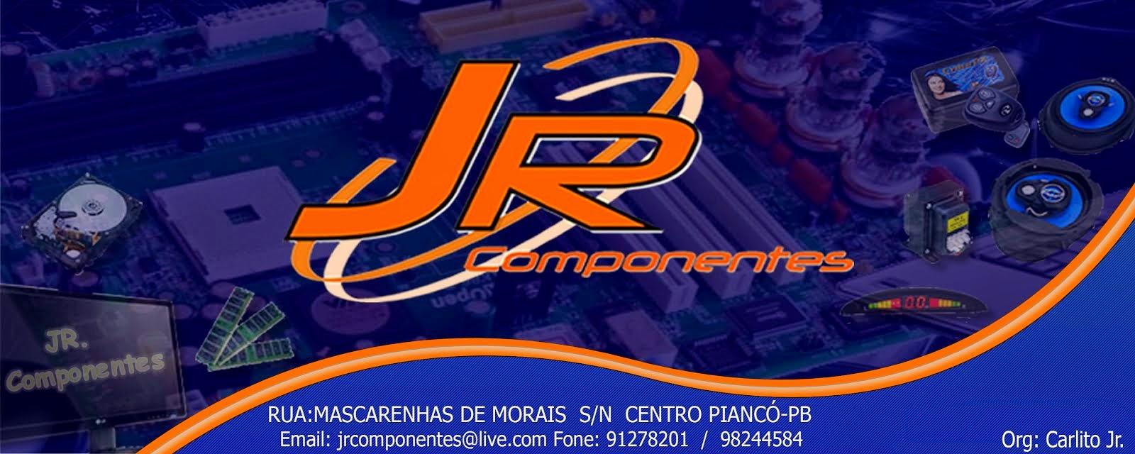 JR COMPONENTES