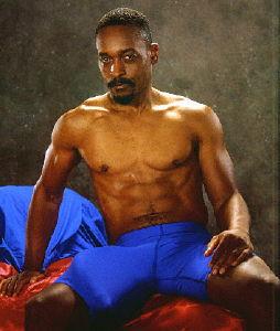 Nude men black jamaican