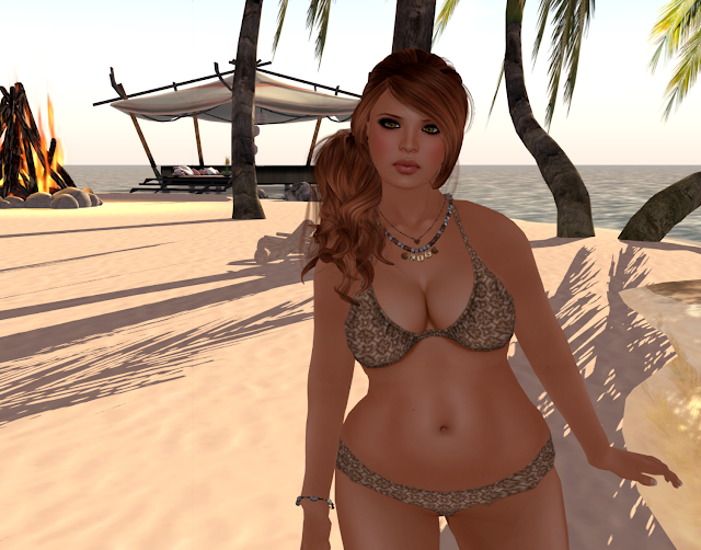 Castaway A Summer Fashion Festival Looksie
