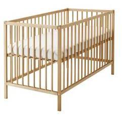 Arredo a modo mio culle neonati ikea per camerette per bambini - Letto sniglar ikea ...