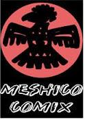 MESHICO COMIX