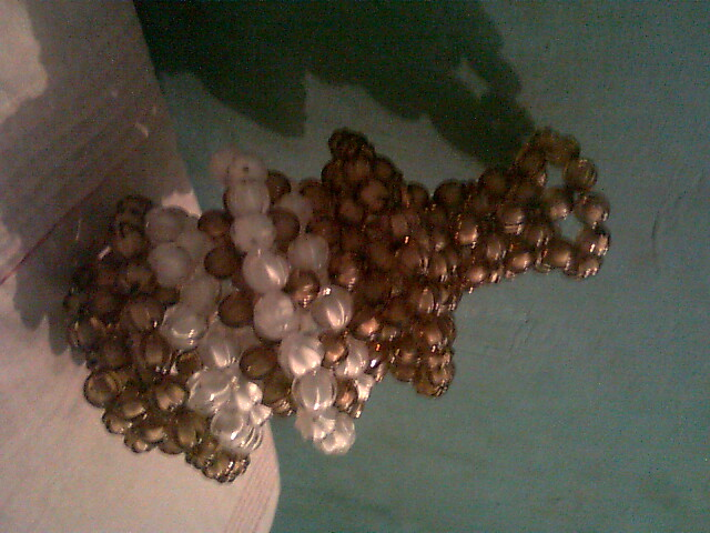 Sollycate Bead Designs And Ideas 3 Decker Flower Vase