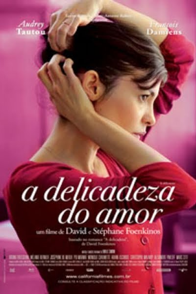 A Delicadeza do Amor Legendado