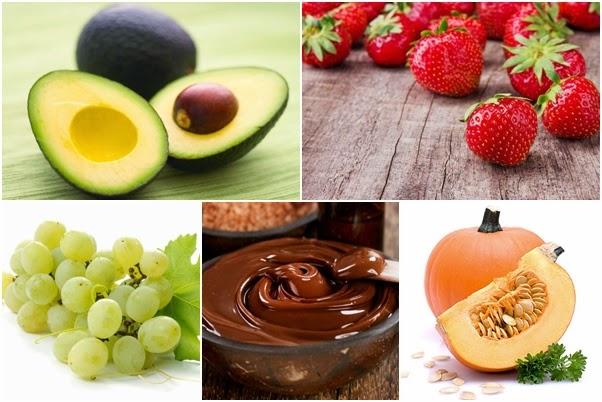 16 Makanan yang Dapat Digunakan sebagai Masker