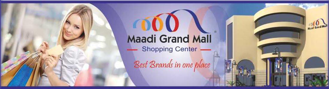 Maadi Grand Mall