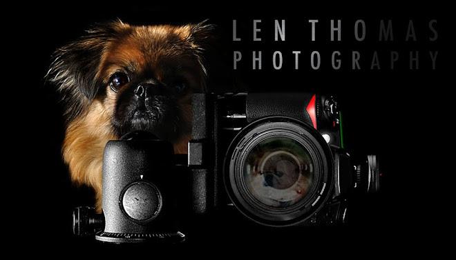 Len Thomas Photography