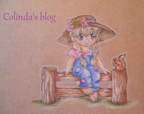 Colinda's blog