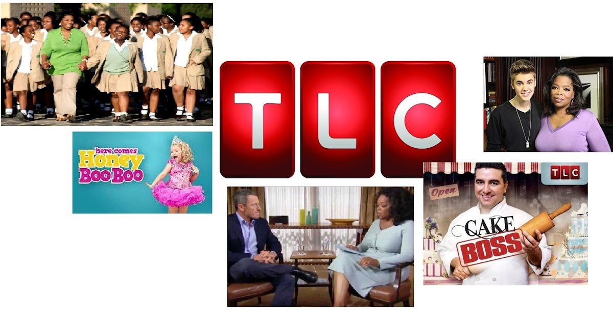 TV with Thinus TLC FOR TLC How Discovery s reshaping of