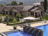 Narima Indah Hotel & Cottage
