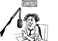 Tips Penyiar Radio (Tips Penyiar)