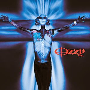 Ozzy Osbourne - Down To Earth