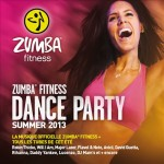 Capa Zumba Fitness Dance Party: Summer 2013 | músicas