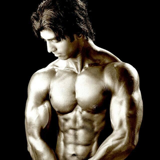 Body Fitness, Building Tips by Kunal Dang
