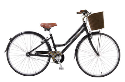 Ma Bicyclette: National Bike Month - Evans Cycles