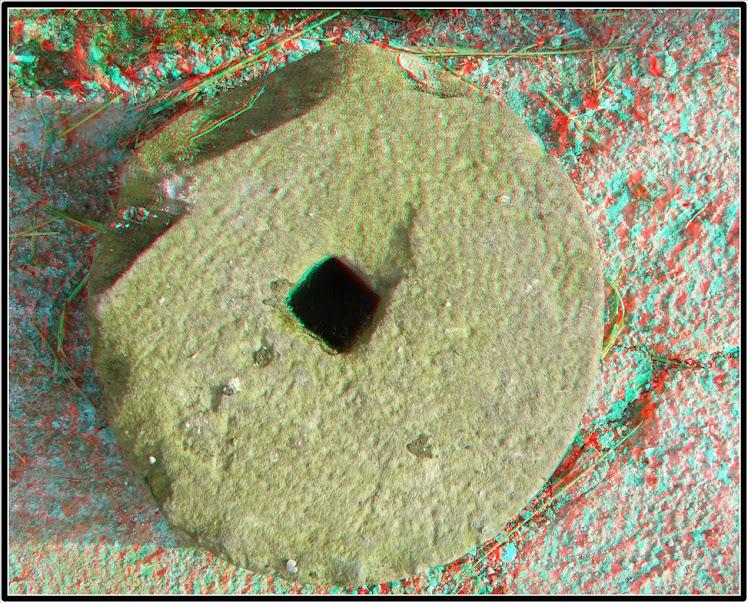 Stari kamen sa tocila