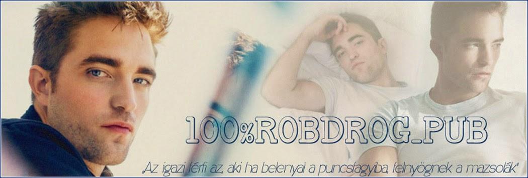 100% ROBDROG-PUB