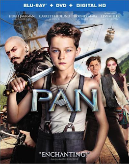 Download Pan (2015) Subtitle Indonesia
