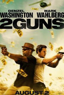 Armados en la sombra (2 Guns) (2013) Online