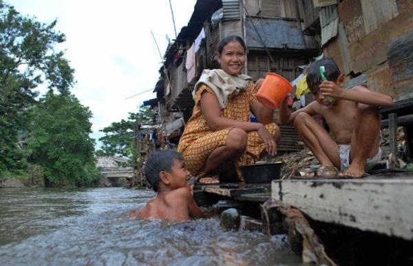 Angka Kemiskinan di Kota Makassar Menurun
