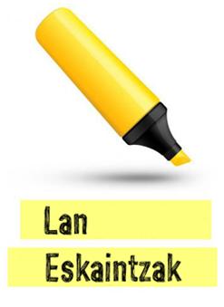 Lan Eskaintzak