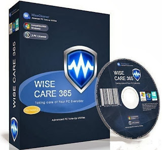 Wise Care 365.Pro.2.86.230 Full Serial