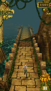 Temple Run Graphics