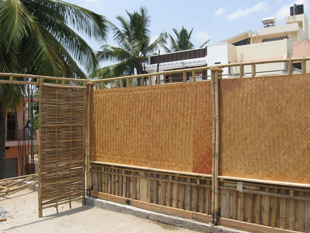 Wonder Grass: 'One-stop-Shop' for bamboo houses; a Wonder Grass ...