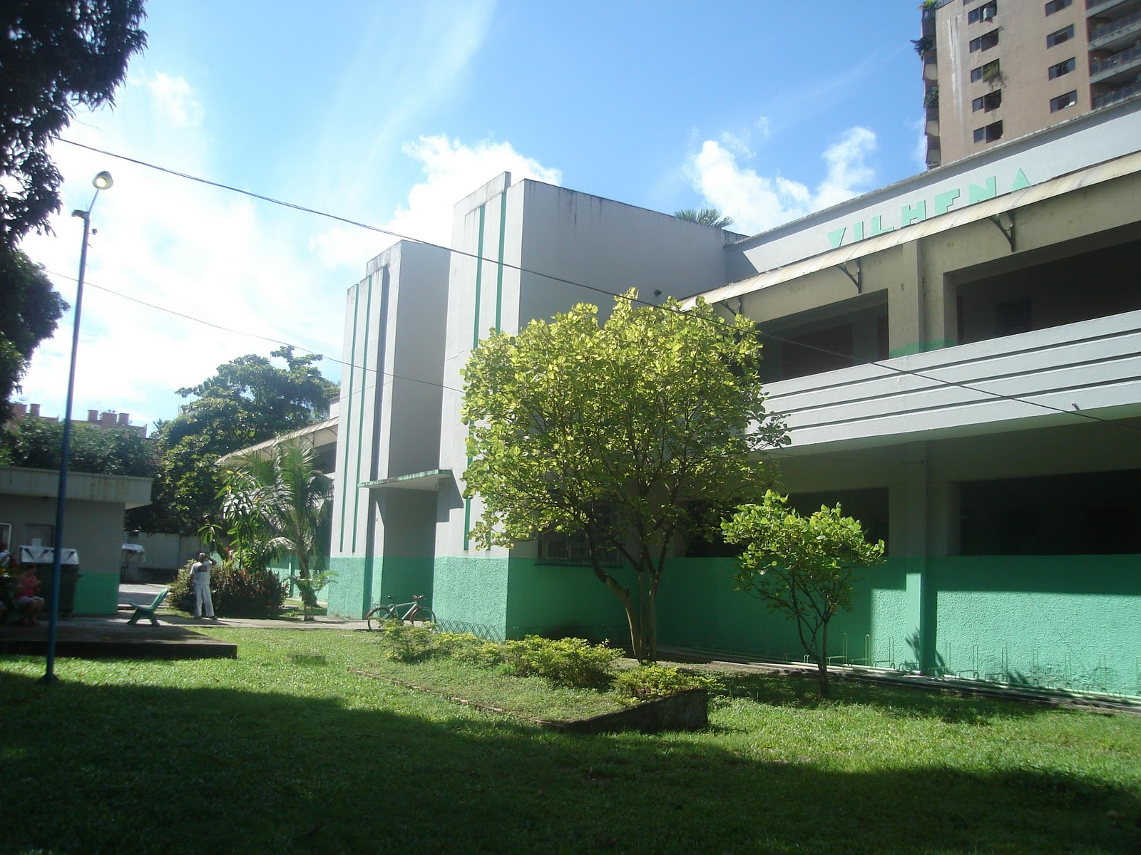 Escola Vilhena Alves