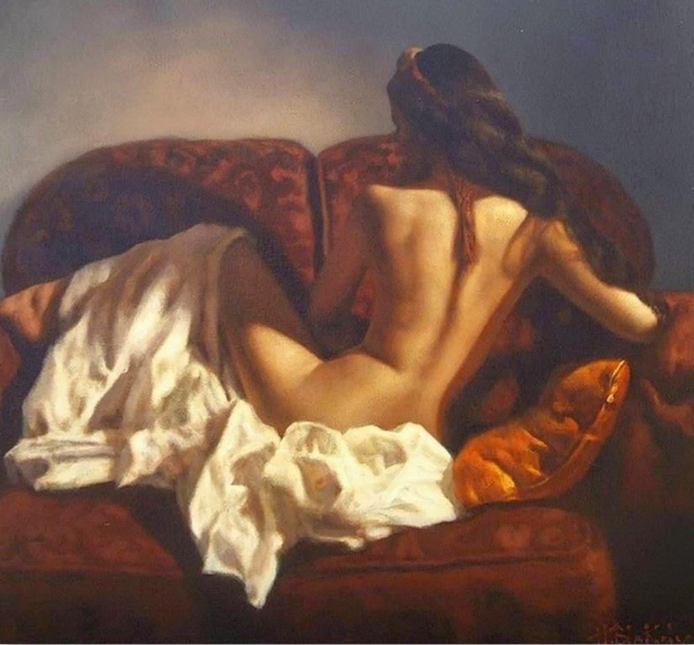 mujeres-de-espalda-cuadros-al-oleo