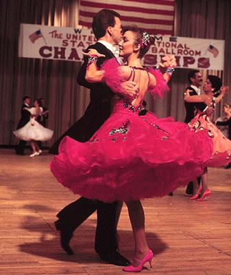 Ballroom Petticoat1