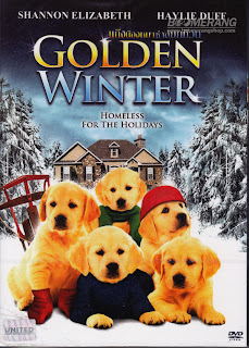 Golden Winter &#8211;  []