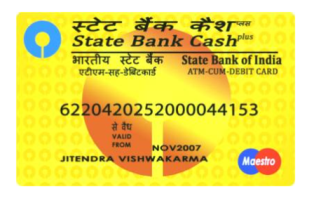 What to do if you have lost your SBI ATM Card