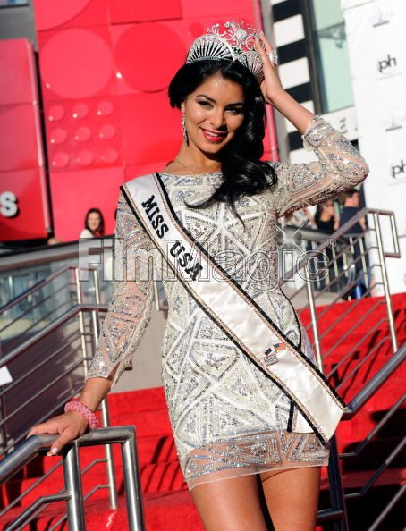 The Finale of Miss USA 2011 will be held in Las Vegas on June 19, 2011 - Meet the Contestants of Miss USA 2011 in Swimsuits