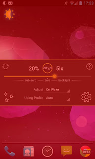 Lux Auto Brightness v1.58
