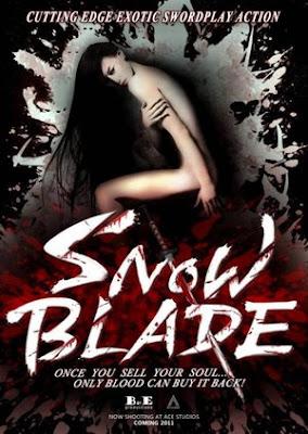 Snow Blade