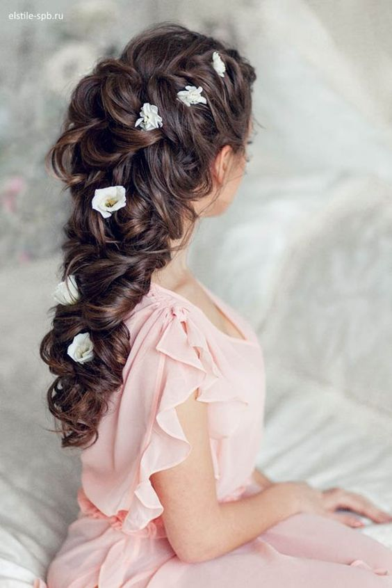 Bridal Hair Art And More!