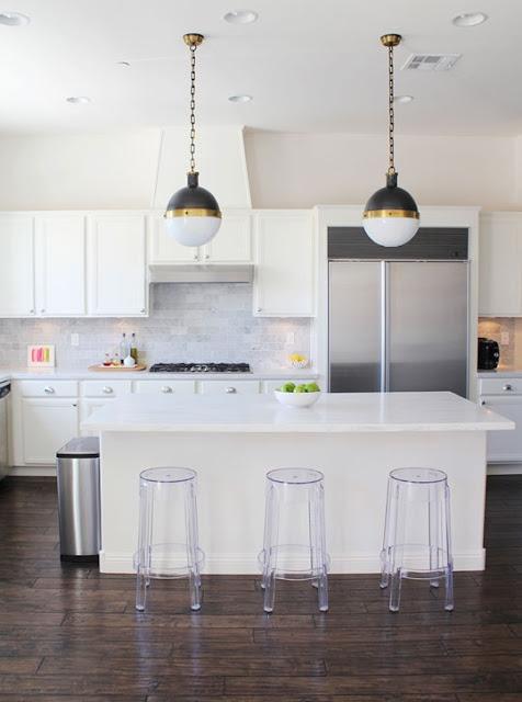 Modern Kitchen Traditional Island Counter Stone Granite