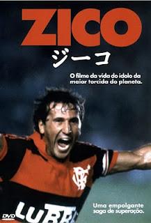 Zico - O Filme