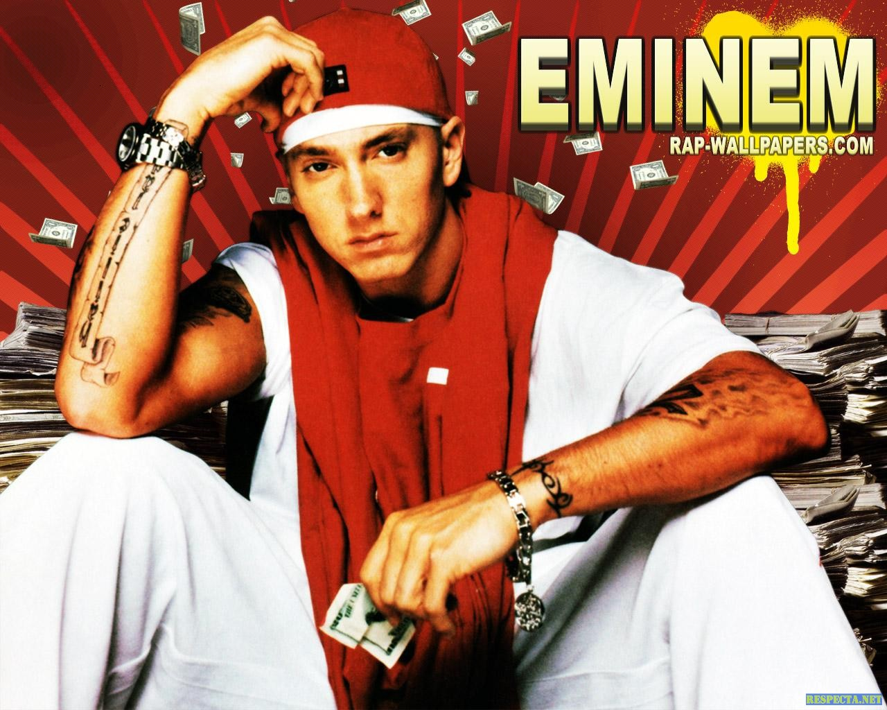 Eminem Recovery Leak