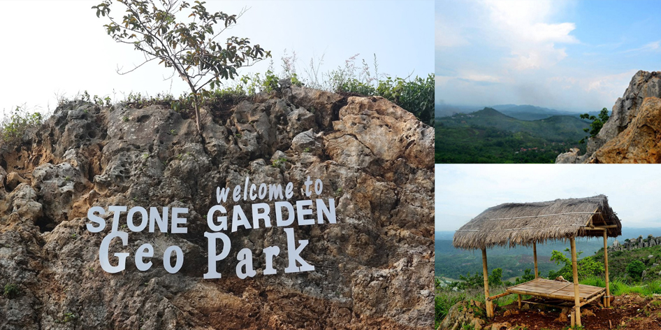 Stone Garden Citatah Padalarang Kabupaten Bandung Barat
