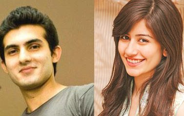 shehroz and syra