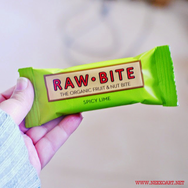 raw bite weightloss healthy snack bars